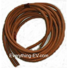 50 mm2 Power Cable per meter