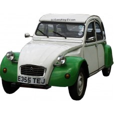 Citroen 2CV Conversion Parts Kit