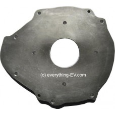 Custom-Made Motor-Gearbox Interface Mounting Plate