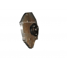Citroen C1 Motor-Gearbox Interface Mounting Plate