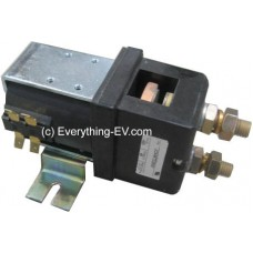 250A Contactor - choice of coil voltages